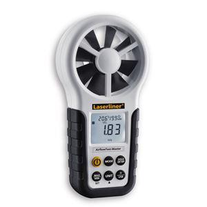 風速計 環境測定器 ウマレックス 大型65mmべーン一体型 【日本正規品】 エアーフローテストマスター