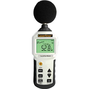 騒音計 (音量測定器/環境測定器) ウマレックス...の商品画像