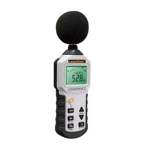 騒音計 (音量測定器/環境測定器) ウマレック...の紹介画像2