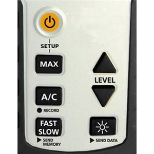 騒音計 (音量測定器/環境測定器) ウマレック...の紹介画像4