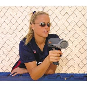 スピードガン/携帯型速度測定器 軽量 ブッシュネル 【日本正規品】 スピードスターV 〔野球/テニス等〕