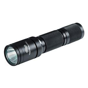 LEDフラッシュライト(懐中電灯) アルミニウムボディ 長寿命/省エネ設計 ワルサー タクティカル250