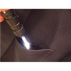 LEDフラッシュライト(懐中電灯) 細長モデル/防傷加工レンズ ワルサー SLS210