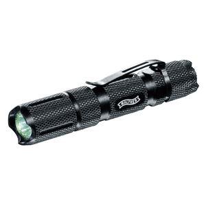 LEDフラッシュライト(懐中電灯) 超コンパクトタイプ/防傷加工レンズ ワルサー SLS110