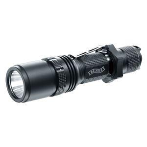 LEDフラッシュライト(懐中電灯) アルミニウムボディ 3段階照度調整可 ワルサー RLS450