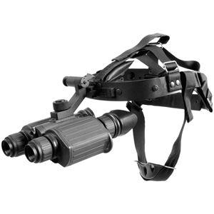 双眼鏡型 暗視スコープゴーグル(ナイトビジョン) アーマサイト スパークX
