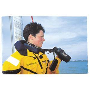 海洋双眼鏡 【7倍】 完全防水/曇り止め設計 三脚取付可 ブッシュネル 【日本正規品】 マリーン7
