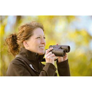 ハイグレード双眼鏡/binoculars 【10倍】 完全防水/曇り止め設計 ブッシュネル 【日本正規品】 エリート10