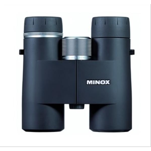 双眼鏡binoculars 8倍 軽量マグネシウム躯体 防水曇止め加工 上級モデルミノックス 日本正規品 HG8×33