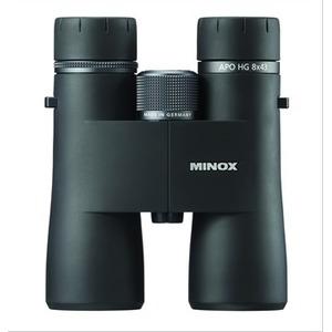 双眼鏡 8倍 ミノックス【日本正規品】 APO HG8×43
