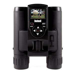 双眼鏡型デジタルカメラ 8倍 ブッシュネル【日本正規品】 イメージビューエイトHD