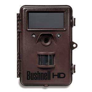 屋外用センサーカメラ(監視カメラ) カラーモニター搭載 防水 ブッシュネル 【日本正規品】 トロフィーカムXLT HD MAX - 拡大画像
