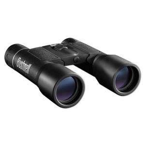 双眼鏡/binoculars 【16倍】 軽量/コンパクト ラバー外装 ブッシュネル 【日本正規品】 パワービューCE16×32