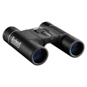 双眼鏡/binoculars 【10倍】 軽量/コンパクト ラバー外装 ブッシュネル 【日本正規品】 パワービューCE10×25
