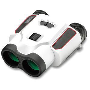 双眼鏡/binoculars 【8-24倍】 ブッシュネル 【日本正規品】 スペクテータースポーツズーム マットホワイト(白)