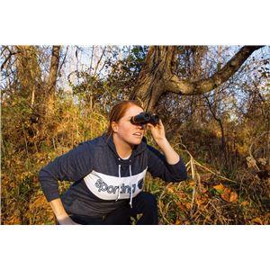 双眼鏡/binoculars 【8倍】 防水/曇止め設計 コンパクト マルチコートレンズ ブッシュネル 【日本正規品】 オフトレイル8×25