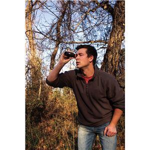 単眼鏡 【8倍】 防水/曇止め設計/コンパクト マルチコートレンズ ブッシュネル 【日本正規品】 オフトレイル8×32 モノキュラー