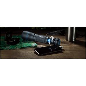 フラッシュライト ワルサープロGL1500r