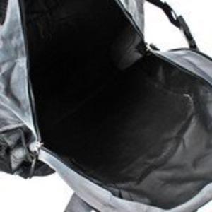35リッター容量リュックサック IK33028 ブラック
