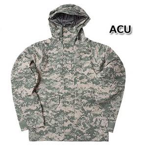 アメリカ軍 ECWC S-1ジャケット/ゴアテ...の紹介画像2