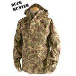 アメリカ軍 ECWC S-1ジャケット/ゴアテックス風パーカー 【 XSサイズ 】 透湿防水素材 JP041YN ダックハンター 【 レプリカ 】