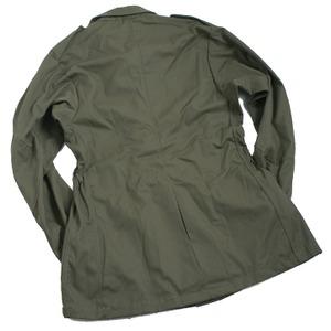 イタリア軍放出 コンバットジャケット JJ031NN 44( M相当)サイズ 【 デットストック 】 【 未使用 】