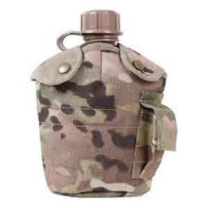 ROTHCO(ロスコ) 水筒カバーGIスタイル MO LL対応 Ro06126 マルチカム