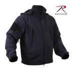 ROTHCO(ロスコ) スペシャルOP S タクティカルソフトシェルジャケット ROGT9745 ミッドナイト ネイビー M