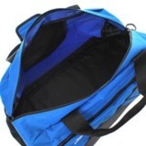 50リッター大容量ボストン&ショルダー2WAYバッグ IK33013 ブルー