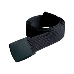 10年保証書付J.S.D.F.(自衛隊衣料)ウエストベルトCB6550黒
