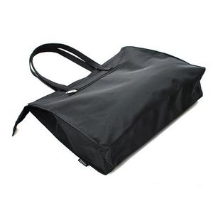 婦人キルティングトートバッグ横型 IK8013 クロ