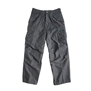 USタイプ「M-65」フィールドパンツ PP062YN ブラック レディースMサイズ 【レプリカ】