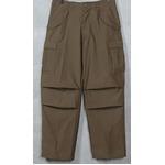 USタイプ「 M-65」フィールドパンツ PP062YN ブラウン メンズ XSサイズ 【 レプリカ 】