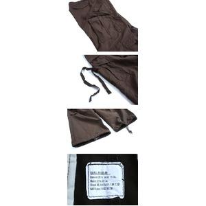USタイプ「M-65」フィールドパンツ PP062YN ブラウン メンズLサイズ 【レプリカ】