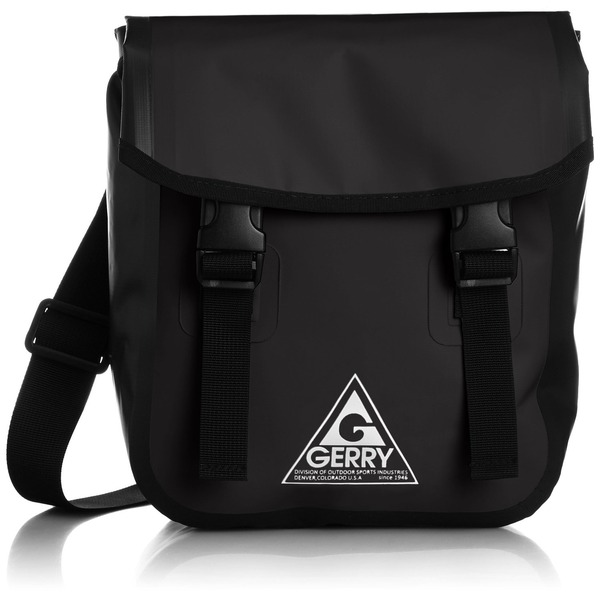 GERRY(ジェリー)ショルダーバック GE8009 ブラック