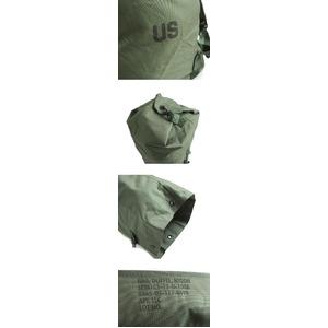 アメリカ軍 放出 CORDURAナイロンダッフ...の紹介画像3