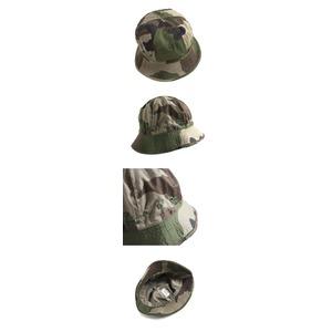 フランス軍放出 ブッシュハット/帽子 【57cm】 綿100% HH018NN CCE 〔未使用/デッドストック〕