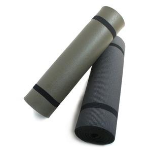 アメリカ軍 放出 スリーピングマットレス EE491YN ブラック 185cm×60cm×1cm 【 デッドストック 】 【 未使用 】