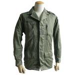 フランス軍放出 F2ジャケット 【M~Lサイズ】 風除け付き JJ004NN 88 〔未使用/デッドストック〕