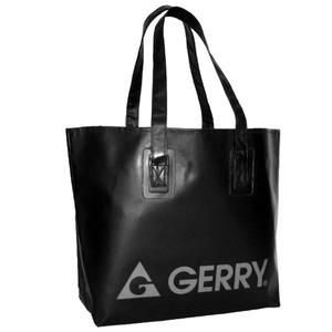 GERRY超軽量完全防水バケツ代わりにもなるトートバック GE3007 ブラック h01