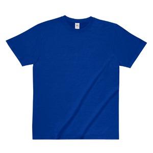 ライトウェイト Tシャツ LBT600 ロイヤル XXLサイズ 【 10枚セット 】  h01