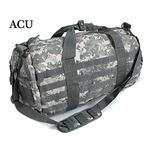 アメリカ軍 2WAYボストンバッグ/鞄 【 42 L 】 モール対応/ウレタン素材入り BH055YN ACU 【 レプリカ 】