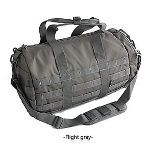 アメリカ軍 ボストンバッグ/鞄 【 2WAY 】 モール対応/ウレタン素材入り BH054YN フォッリッジ 【 レプリカ 】  - 拡大画像