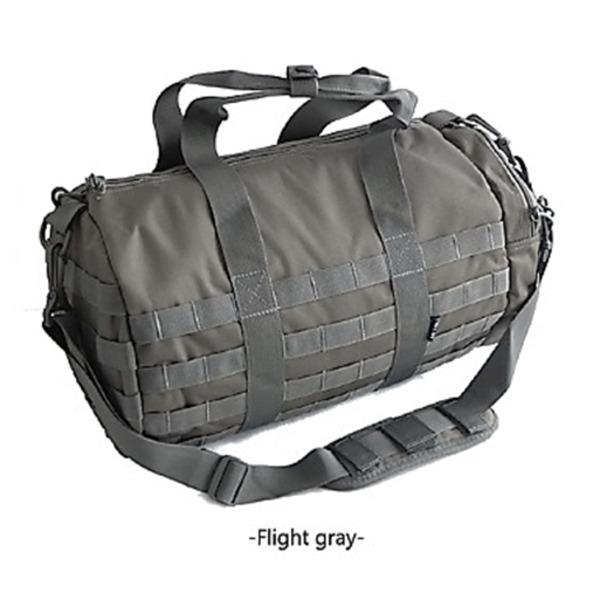 アメリカ軍 ボストンバッグ/鞄  2WAY  モール対応/ウレタン素材入り BH054YN フォッリッジ  レプリカ