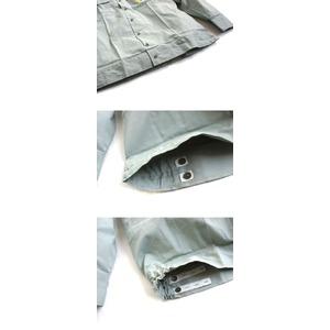 ビンテージスロバキア軍放出 ワークシャツデット...の紹介画像5
