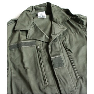 フランス空軍放出 F2ジャケット 【中古】 88
