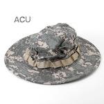 USAタイプジャングルリップストップハット ACU L