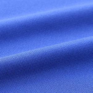 UVカット・吸汗速乾・ドライジャージパイルフルジップラグランスリーブジャケット バーガンディー XS h03