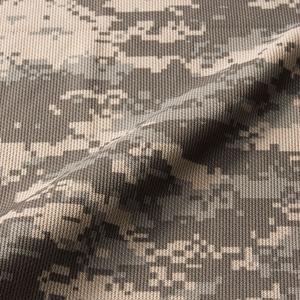 自衛隊海外派遣使用・立体裁断・吸汗速乾さらさらドライ 迷彩 Tシャツ ACU L h02