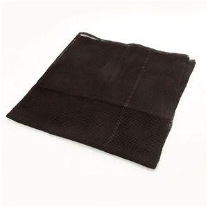 10カラー 大型メッシュマルチスカーフ オリーブ